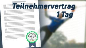 torwartschule dresden teilnehmervertrag 1 tag