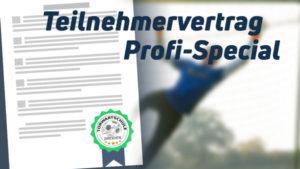 torwartschule dresden teilnehmervertrag profi-special