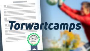 Torwartcamps Torwartschule Dresden