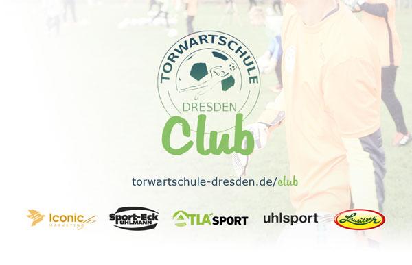 Torwartschule Dresden Club-Mitgliedschaft