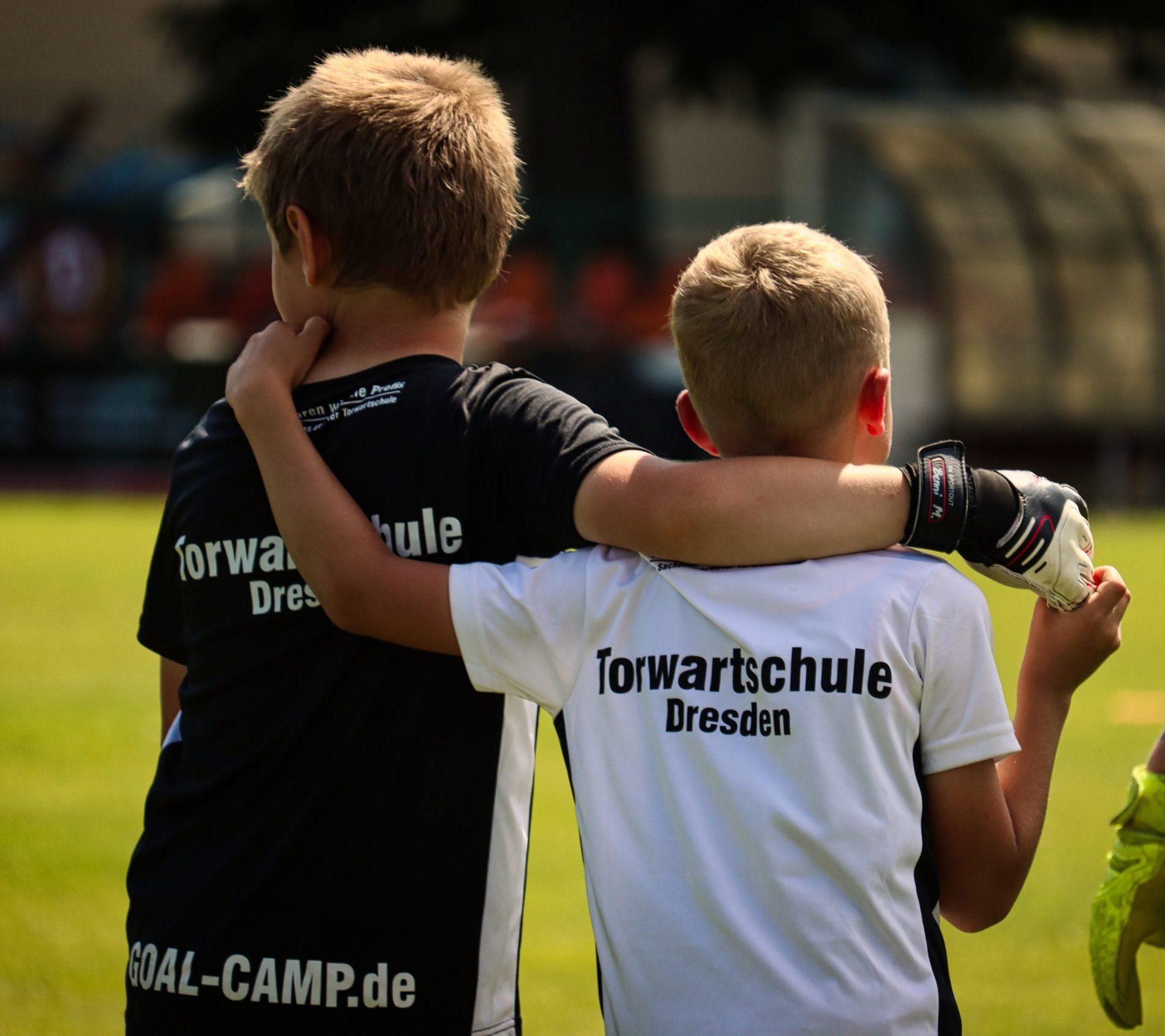 Feriencamps Dresden