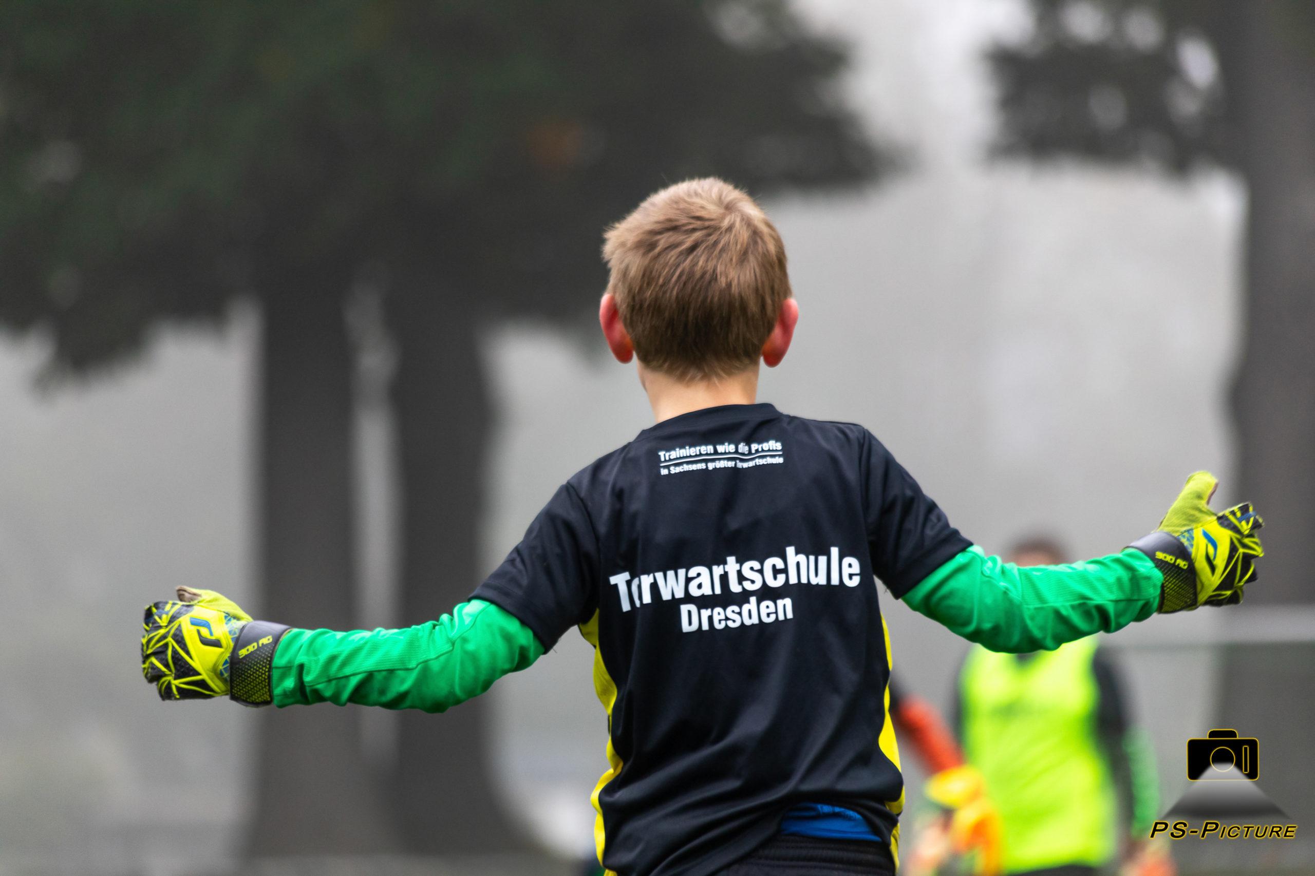 Partner werden Torwartschule Dresden